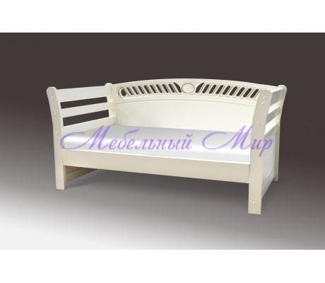 Кровать с ящиками для хранения Юнит