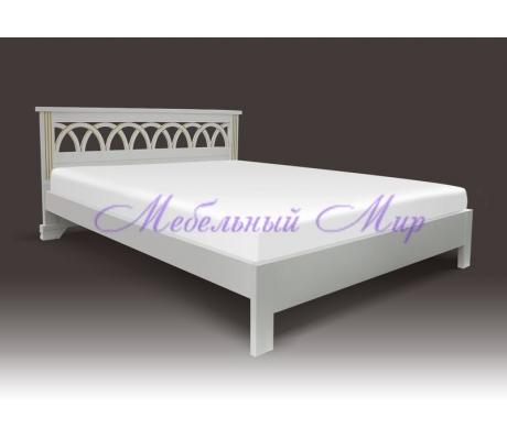 Недорогая односпальная кровать Валенсия