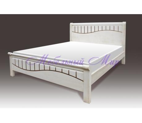 Недорогая односпальная кровать Харви
