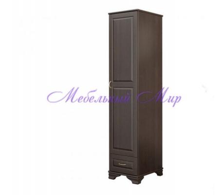 Купить распашной шкаф 1 створчатый Витязь 116