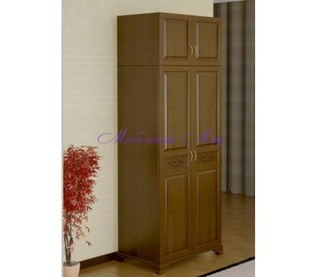 Купить распашной шкаф 2 створчатый Муза