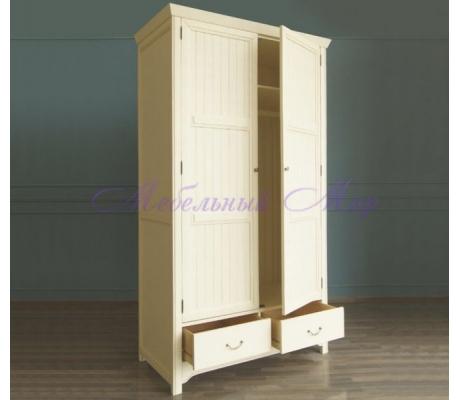Шкаф из массива Тиффани