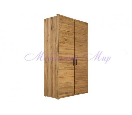 Шкаф из массива Фабриано 1004