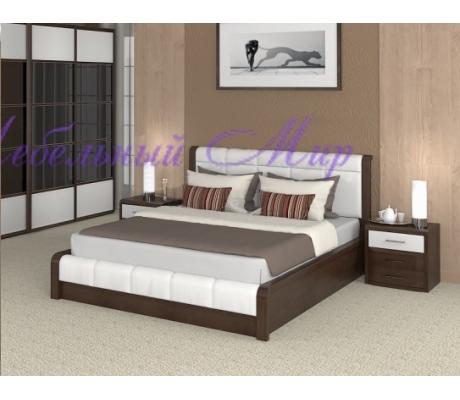 Кровать с подъемным механизмом Арикама 3