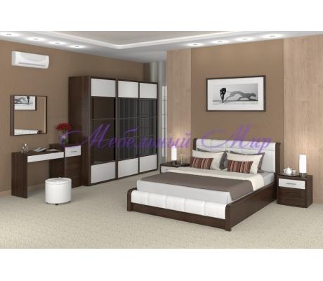 Спальный гарнитур Арикама 2