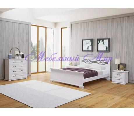 Спальный гарнитур Лира
