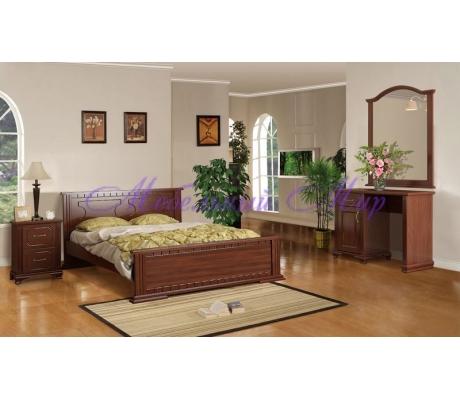 Спальный гарнитур Симона