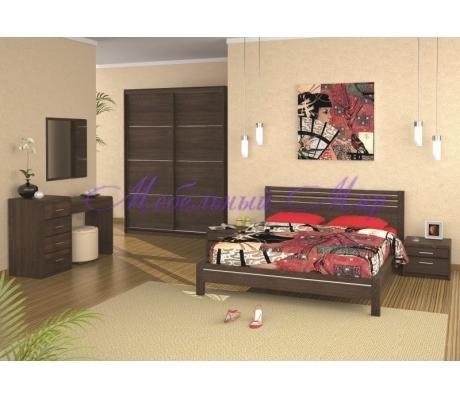 Спальный гарнитур Стиль 5