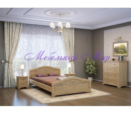 Спальный гарнитур Таката