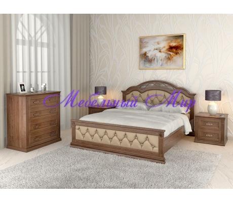 Спальный гарнитур Венеция 6