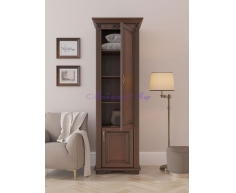 Деревянный шкаф 1 створчатый Палермо