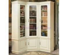 Купить угловую библиотеку Верди