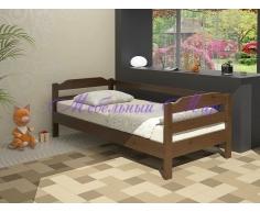 Детская кровать в интернет магазине Малютка
