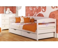 Детская кровать в интернет магазине Альбина