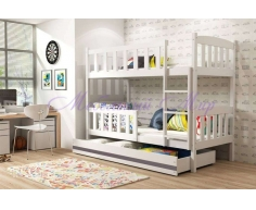 Купить детскую кровать Атлантика