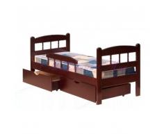 Детская кровать в интернет магазине Дарина