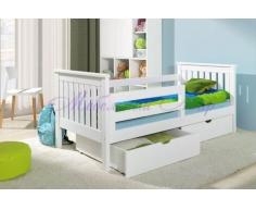 Купить детскую кровать Клара