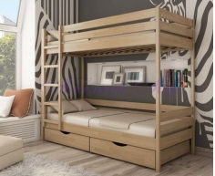 Купить детскую кровать Классика