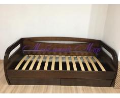 Купить детскую кровать Малютка 2