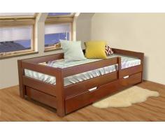 Купить детскую кровать Малютка 3