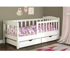Купить детскую кровать Милена