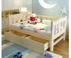 Купить детскую кровать Соня