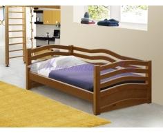 Купить детскую кровать Волна