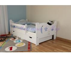 Купить детскую кровать Звездочка