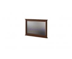 Деревянное зеркало Палермо
