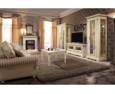 Деревянная гостиная Милано 2