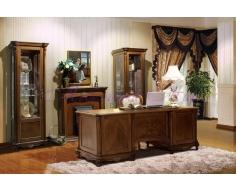 Деревянный кабинет Алези 2