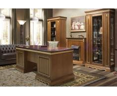 Деревянный кабинет Милано 1