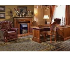 Деревянный кабинет Милано 2