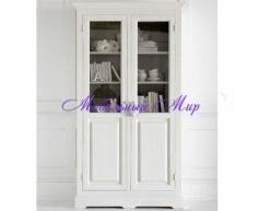 Двустворчатый книжный шкаф Витязь 130