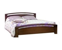 Муромская кровать из массива Бали
