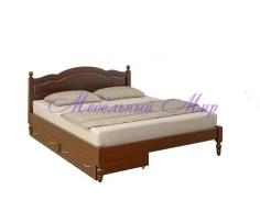 Купить полутороспальную кровать Герцог тахта