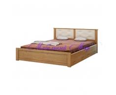 Кровать с ящиками для хранения Глория