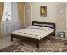 Кровать из бука от производителя Икея тахта