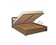 Купить полутороспальную кровать Жоржетта тахта с ковкой