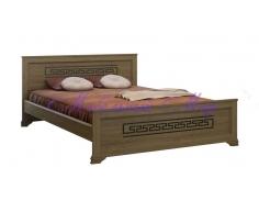 Купить двуспальную кровать Классика