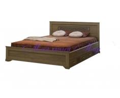 Кровать с ящиками для хранения Классика тахта