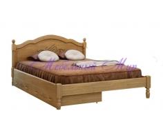 Кровать с ящиками для хранения Лама тахта