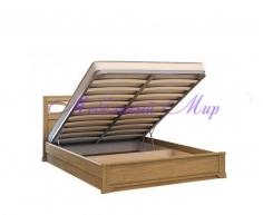 Недорогая односпальная кровать Лира тахта