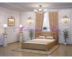 Белорусская кровать Лира тахта