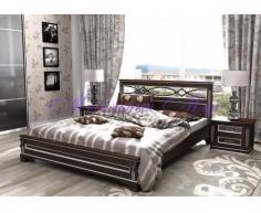 Кровать с подъемным механизмом Лирона тахта