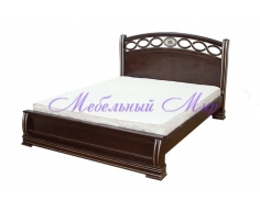 Недорогая односпальная кровать Лорена