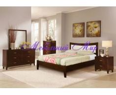 Недорогая односпальная кровать Луксор тахта