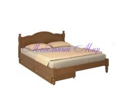 Кровать с ящиками для хранения Мелодия тахта