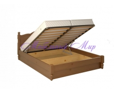 Купить полутороспальную кровать Мелодия тахта