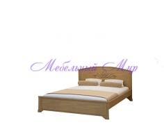 Недорогая односпальная кровать Нова тахта